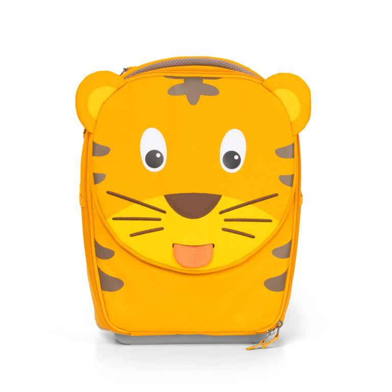 Timmy Tiger - 4