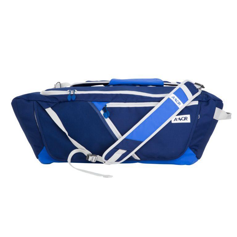 Duffle Bag Blue Bird Sky dd3769e93491