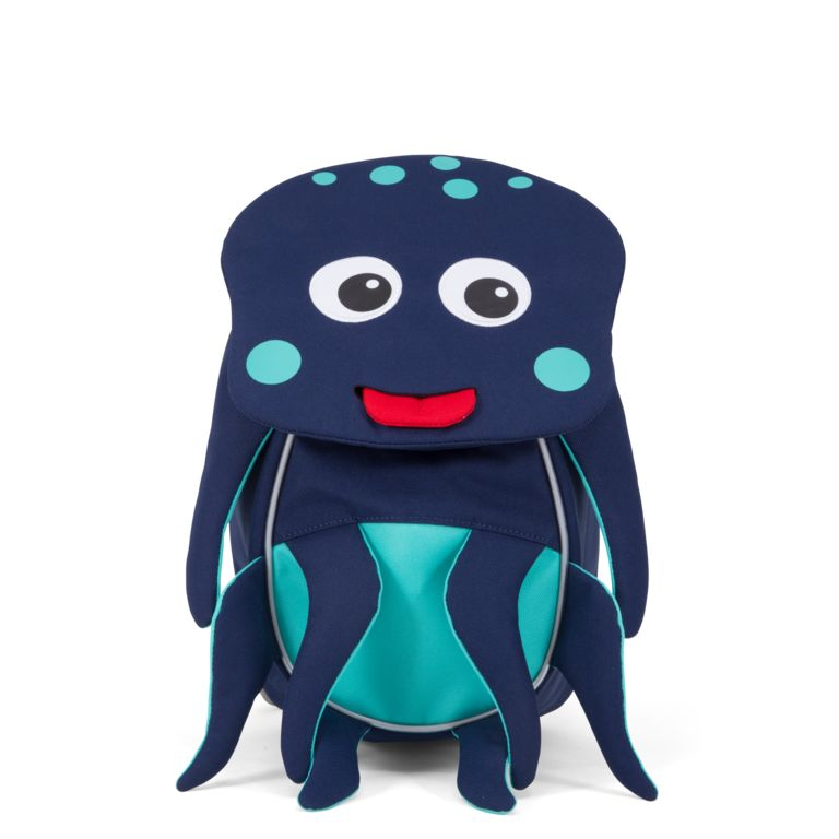 Oliver Octopus - 2