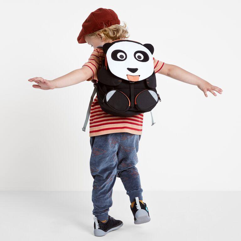 Paul Panda - 1
