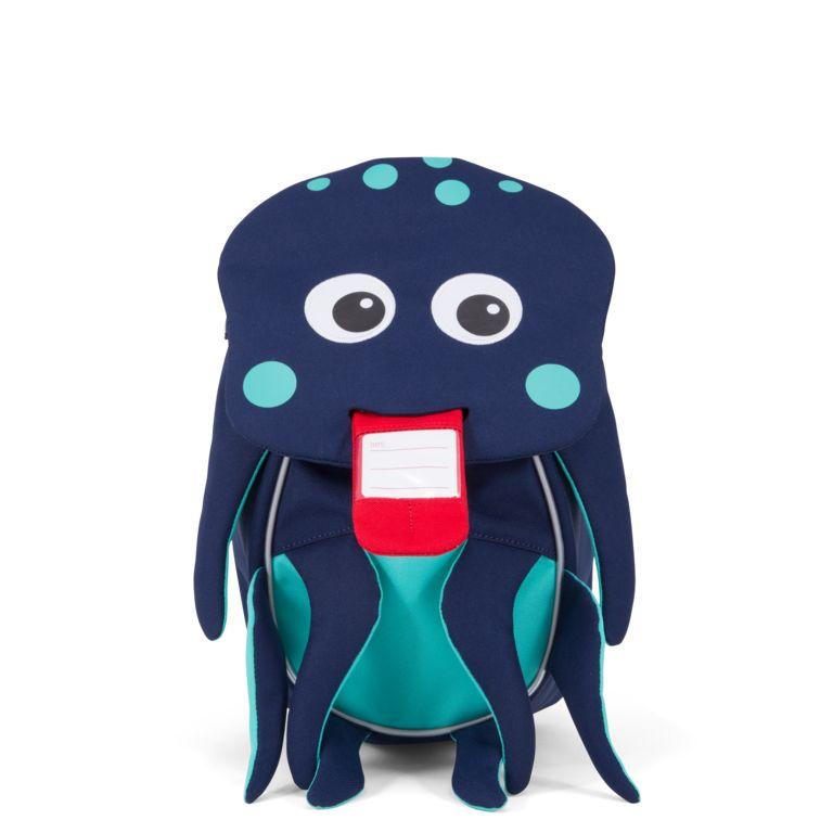 Oliver Octopus - 6