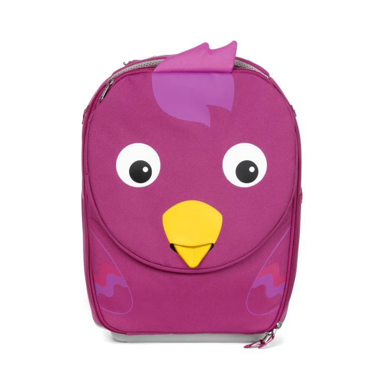 d1caf0c67f71 Affenzahn Kids Suitcase Bella Bird