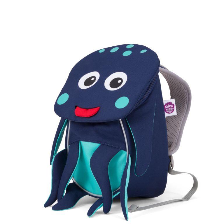 Oliver Octopus - 3