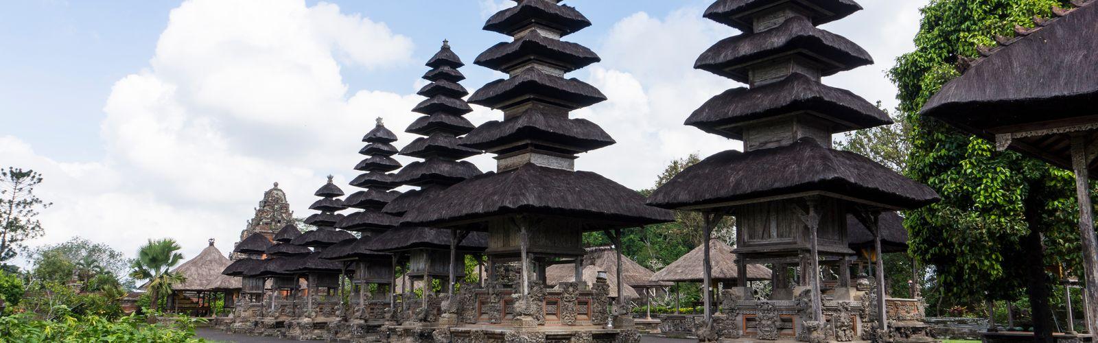 Bali FAM