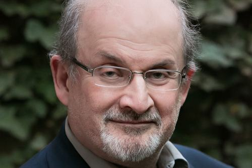 Salman Rushdie: From Midnight's Children to Trump's America