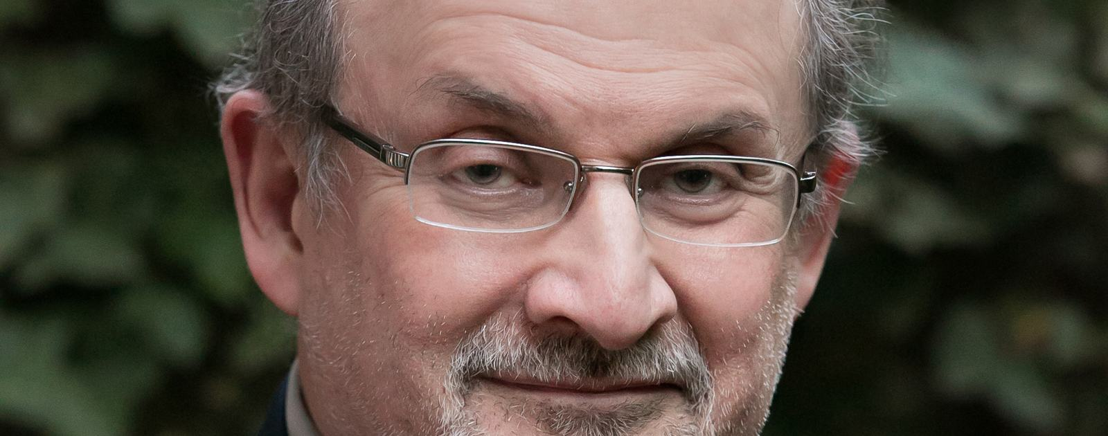 Salman Rushdie: From Midnight's Children to Trump's America