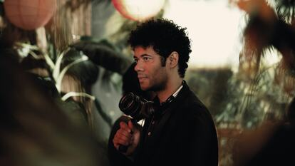 Richard Ayoade, actor, comedian, writer and director