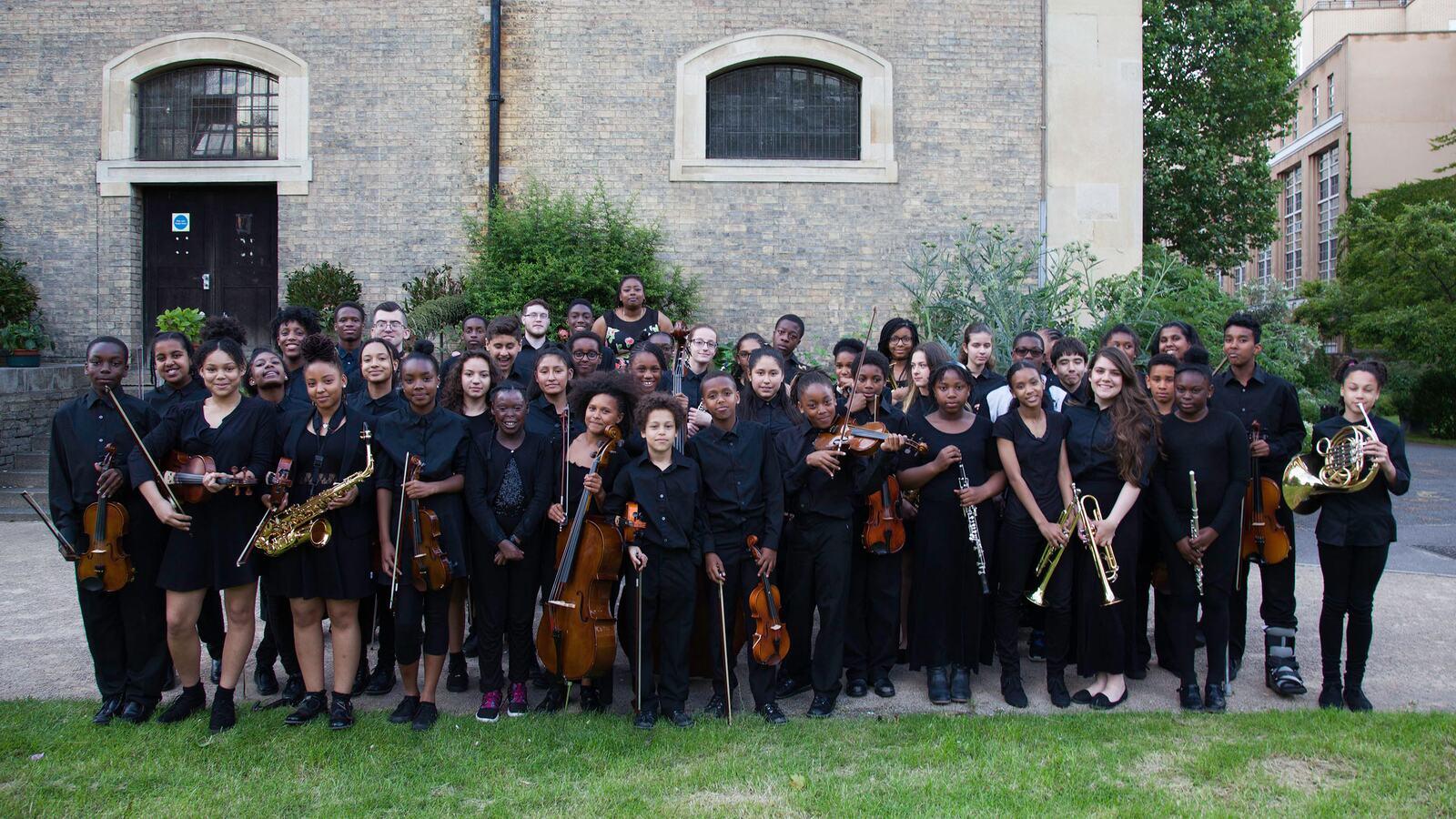 In Harmony Lambeth – 10th Anniversary Concert