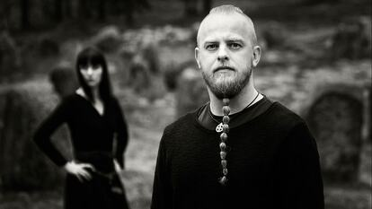 Wardruna at Southbank Centre