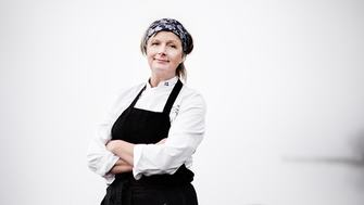 Fia Gulliksson, CEO of Food In Action
