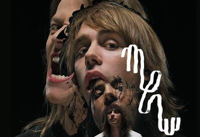 MEW, band