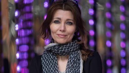 Elif Shafak, novelist