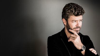 Pablo Heras-Casado, conductor