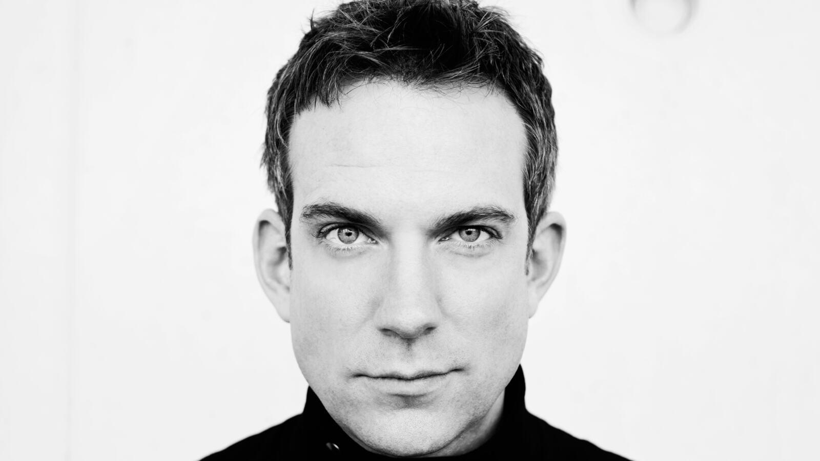 Johannes Moser, cellist