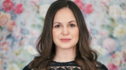 Giovanna Fletcher, author