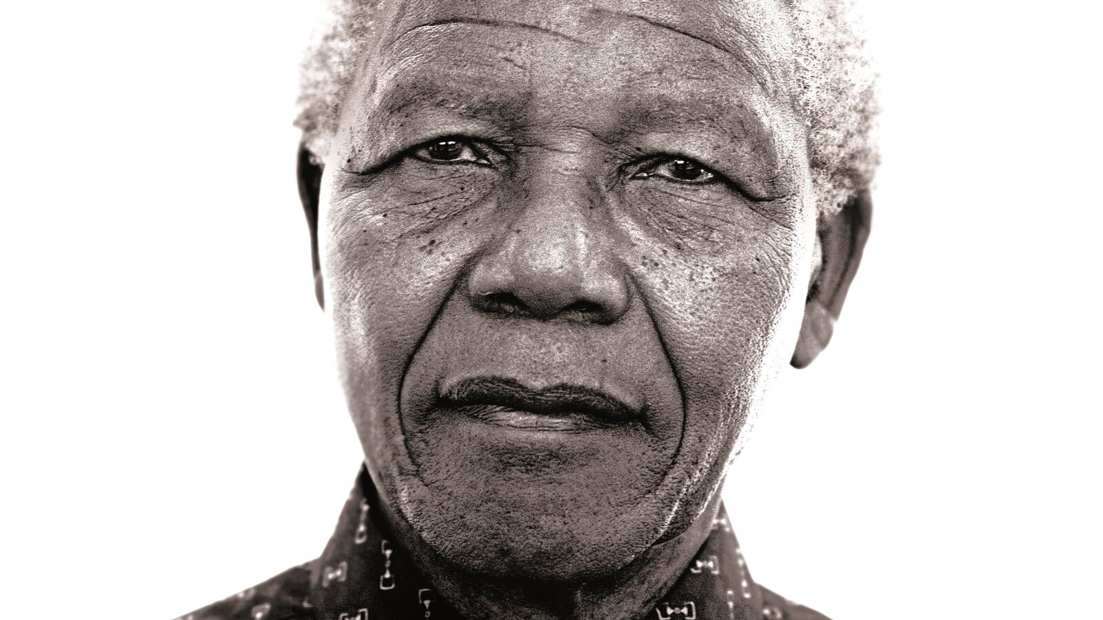 HIGHER FEES APPLY. Former South African President and ex-ANC leader Nelson Mandela...