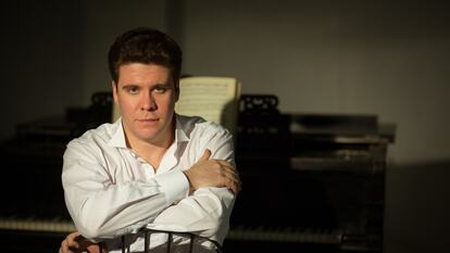 Denis Matsuev, pianist