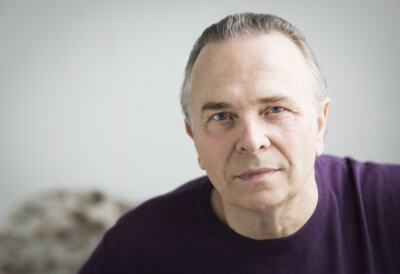 Mark Elder, conductor