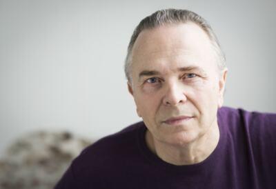 Mark Elder, conductor
