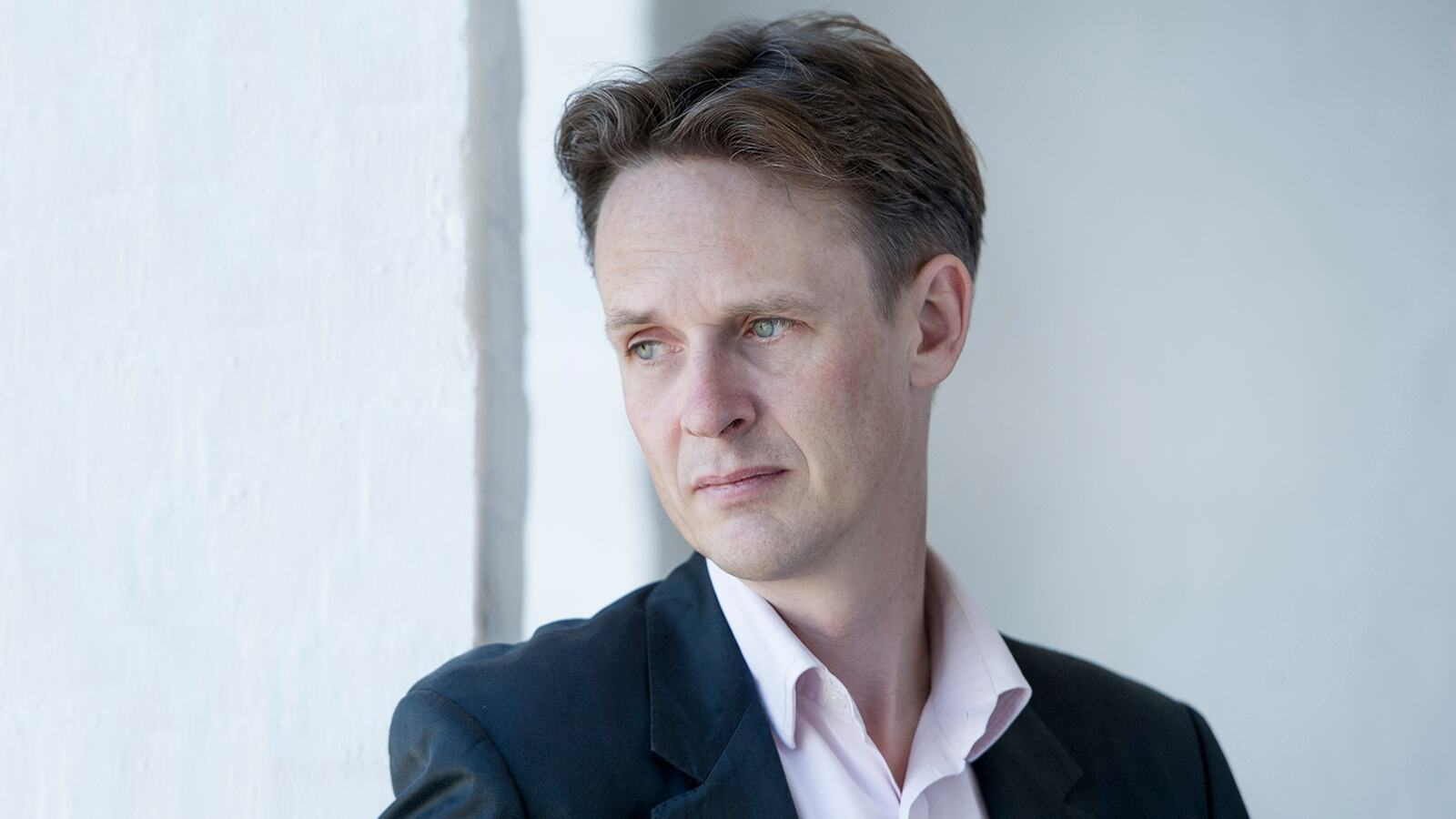 Ian Bostridge, tenor