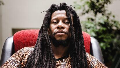 Sibusile Xaba, musician