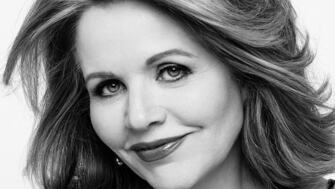 Renee Fleming who appears in The Light In The Piazza