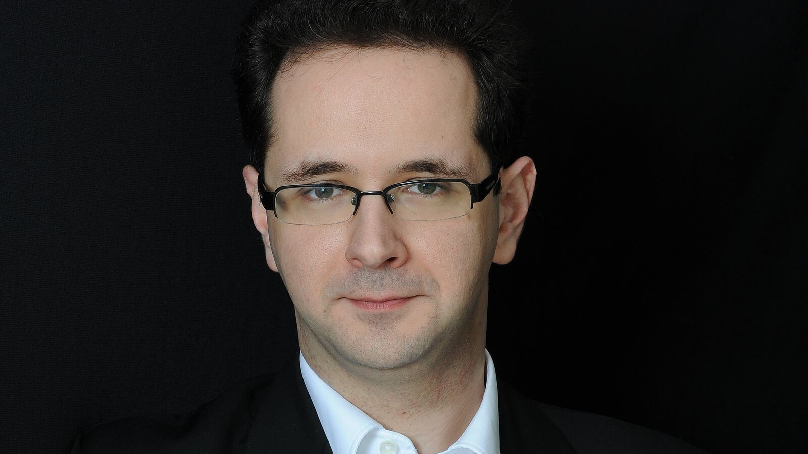 Yuri Kalnits, violinist