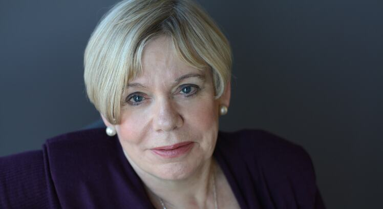Karen Armstrong, author