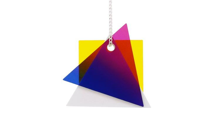 £25  New Let The Light In jewellery  collection - exclusive to the Southbank Centre online shop.