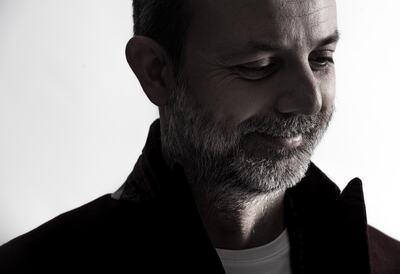 Fabrizio Paterlini, pianist