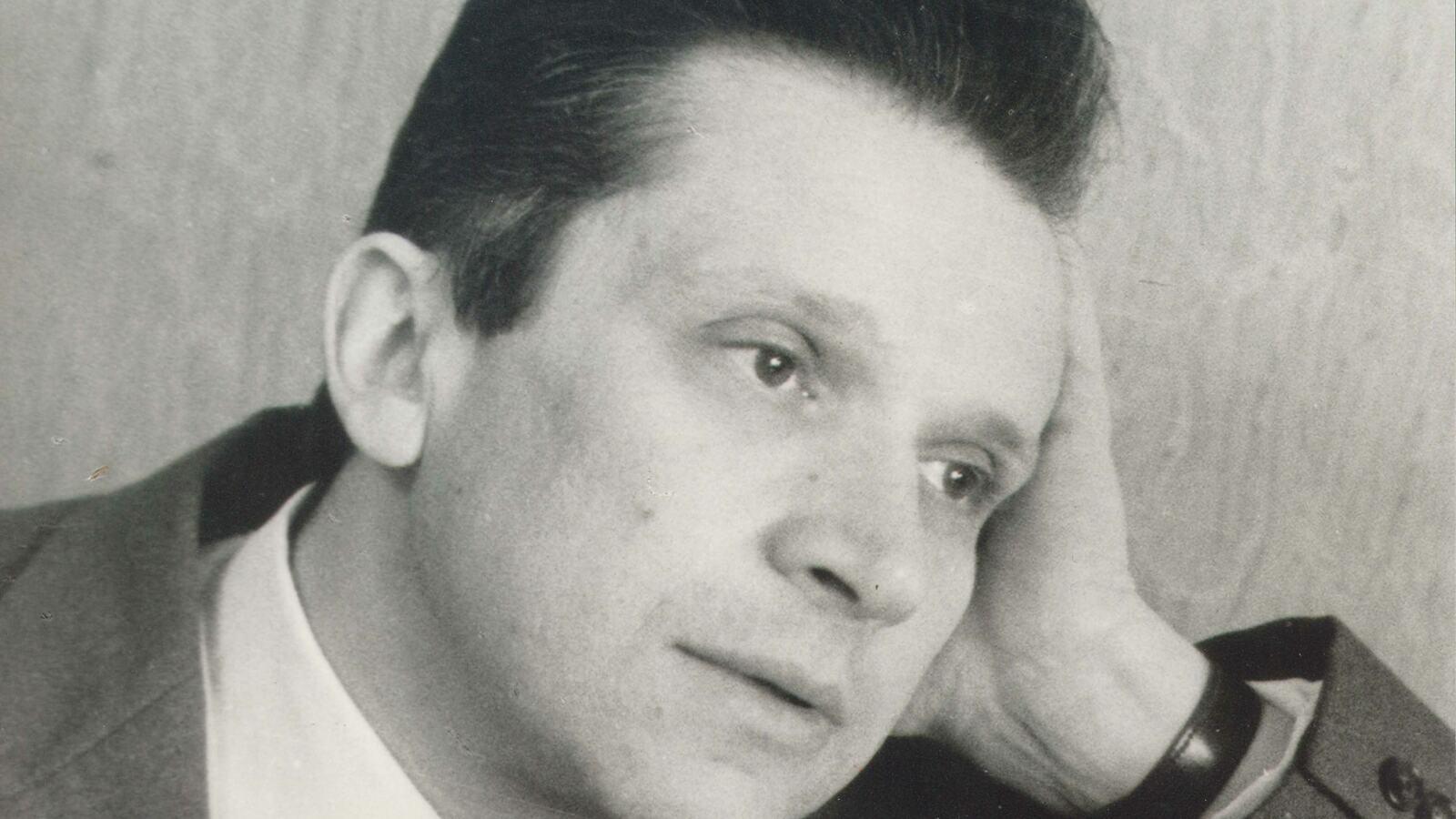 Mieczysław Weinberg, composer