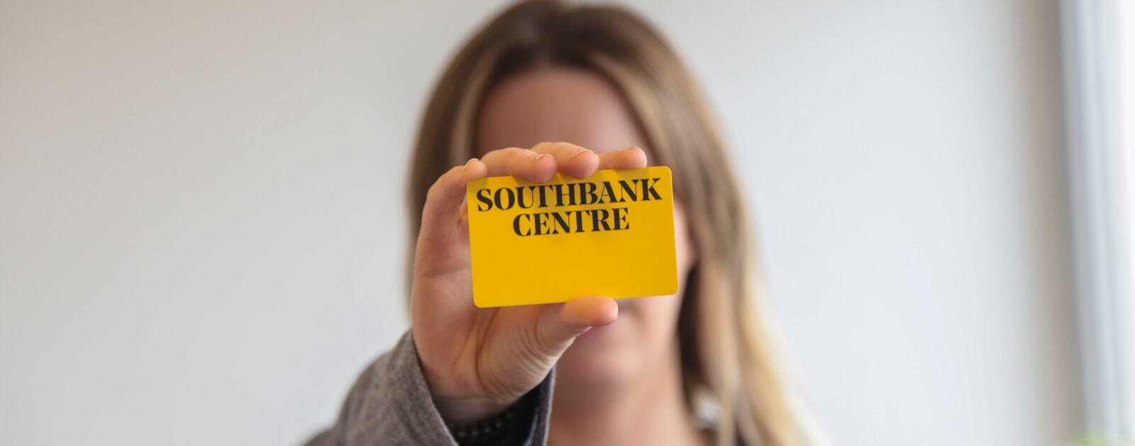Southbank Centre Members Bar