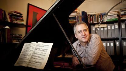 Jeremy Denk, pianist