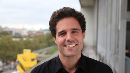 Tamás Sándor, Joint Principal 2nd Violin