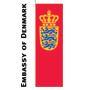 Embassy Of Denmark
