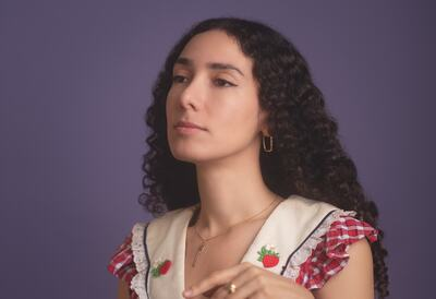 Bedouine, musician