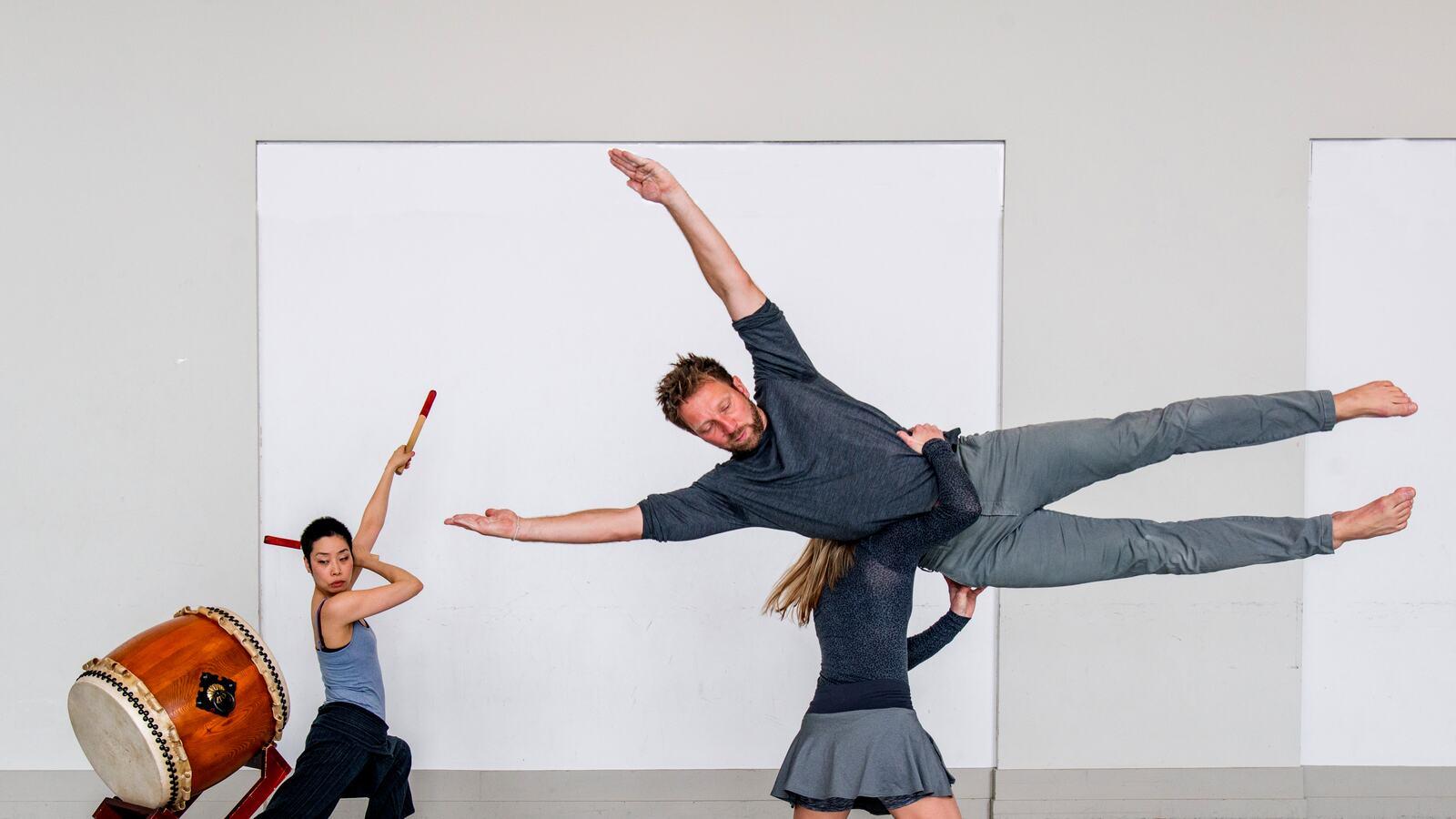 Anima dance production
