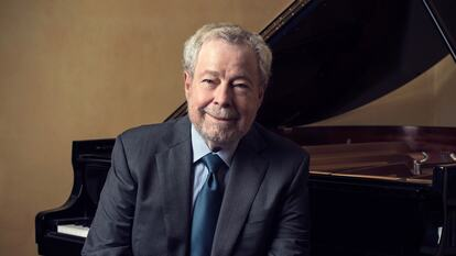 Nelson Freire, pianist