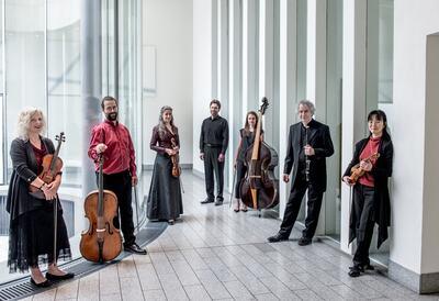 Feinstein Ensemble