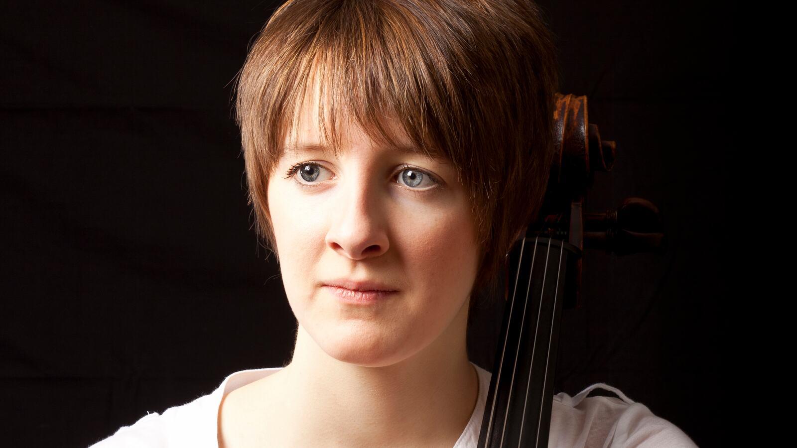 Joy Lisney, musician