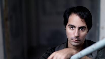 Saleem Ashkar, pianist