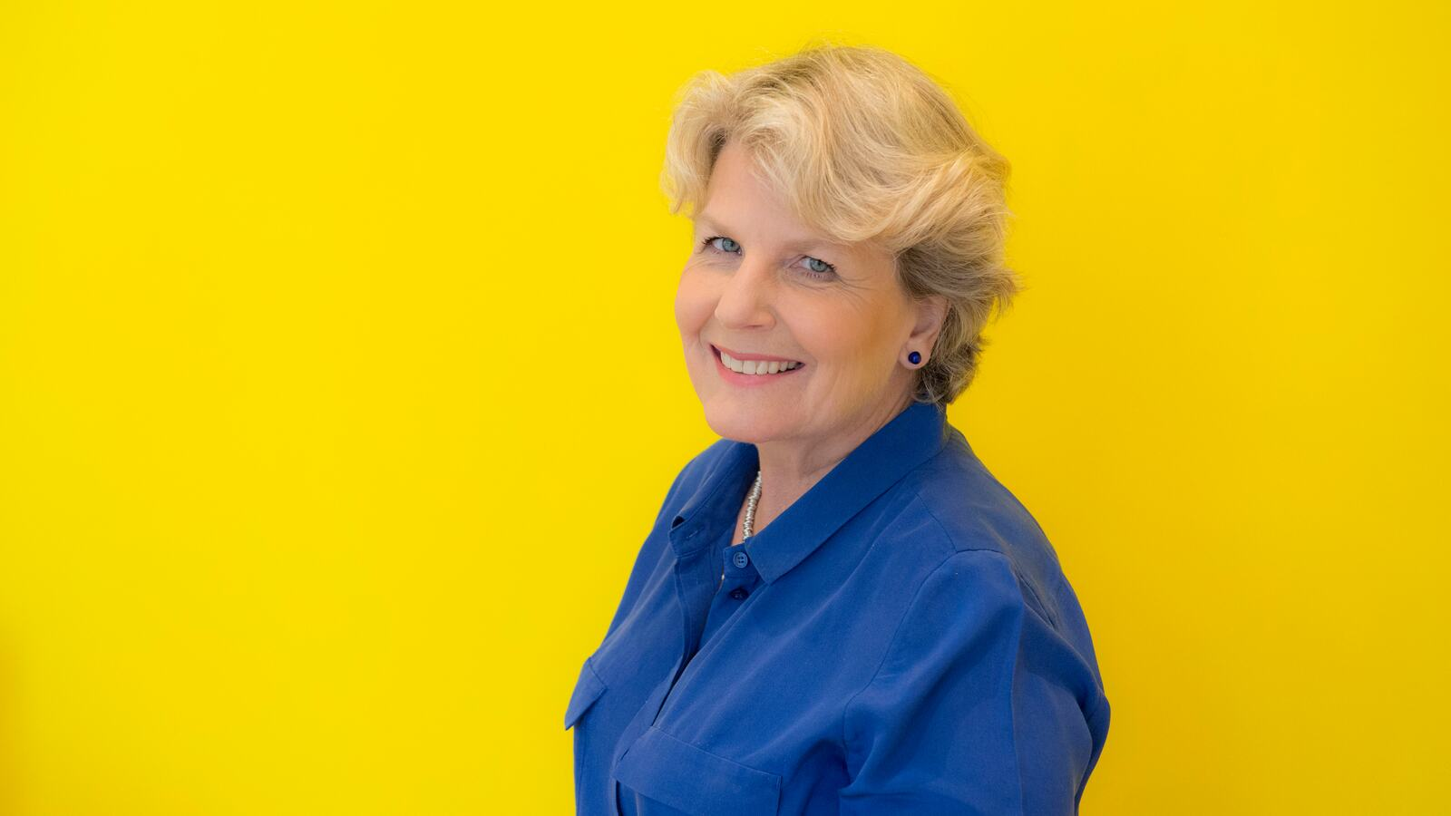 Sandi Toksvig, writer and broadcaster