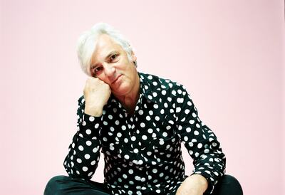 Robyn Hitchcock, singer-songwriter