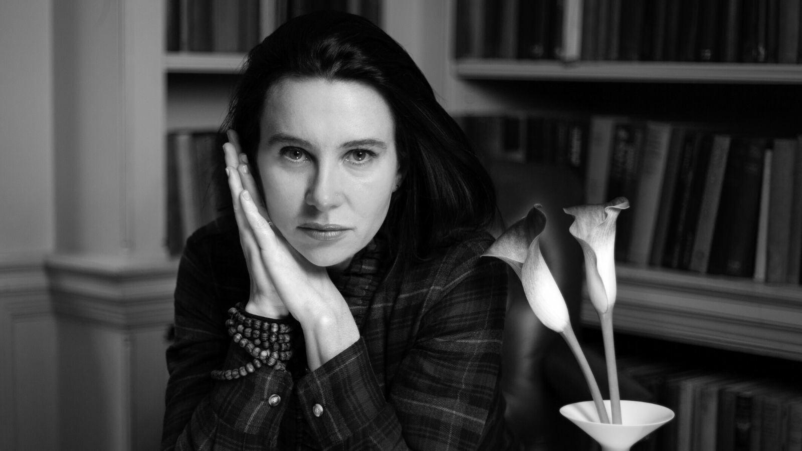 Lisa Taddeo, author