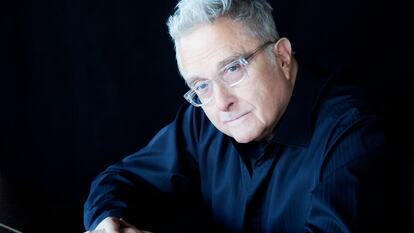 Randy Newman, singer-songwriter