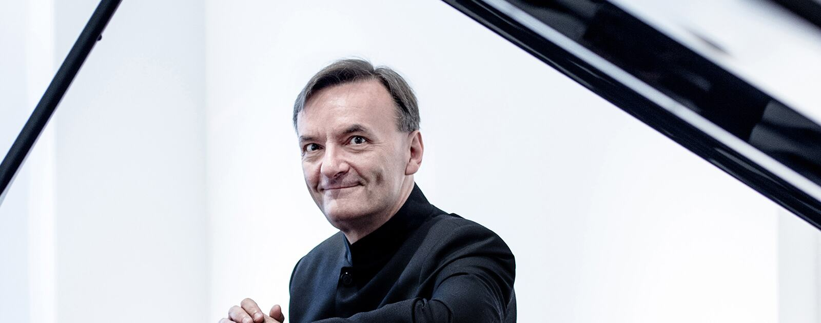 Stephen Hough, pianist
