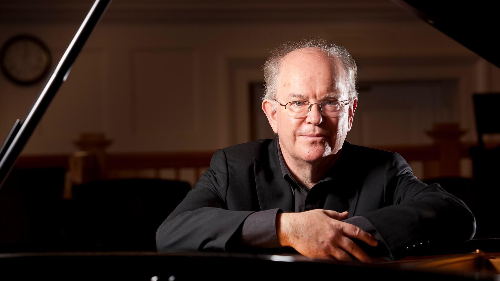 Julian Jacobson, composer