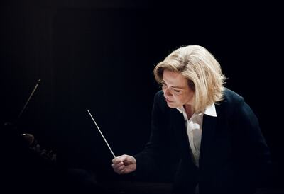 Laurence Equilbey, conductor