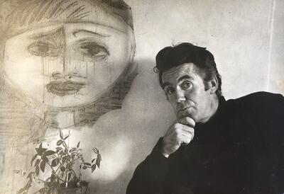 WS Graham, poet