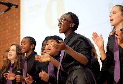 TBMH..Gala Performance..Kensington Town Hall..5/7/17..Credit : Sheila Burnett